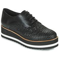 鞋子 女士 德比 Betty London OULINE 黑色