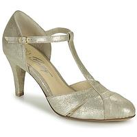 鞋子 女士 高跟鞋 Betty London MASETTE 金色