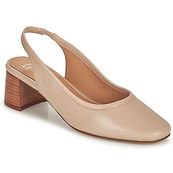 鞋子 女士 高跟鞋 Betty London OMMINE 浅米色