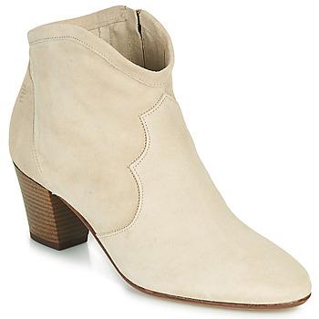 鞋子 女士 短靴 Betty London OISINE 米色