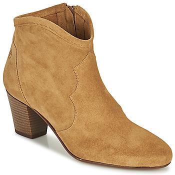 鞋子 女士 短靴 Betty London OISINE 驼色