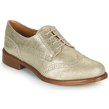 鞋子 女士 德比 Betty London CODEUX 金色