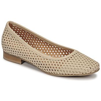 鞋子 女士 平底鞋 Betty London OCARA 浅米色