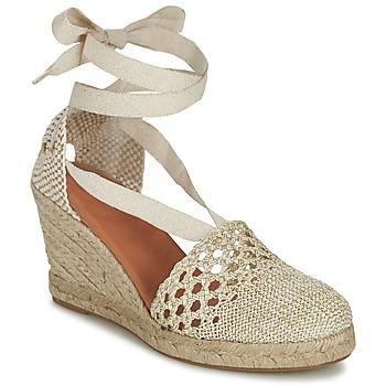 鞋子 女士 凉鞋 Minelli HINAU 浅米色