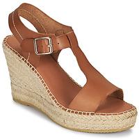 鞋子 女士 凉鞋 Minelli LIZZIE 棕色