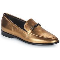 鞋子 女士 皮便鞋 Minelli PHARA 古銅色
