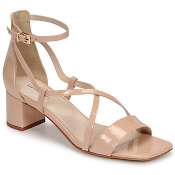 鞋子 女士 凉鞋 Minelli HEIDY 玫瑰色