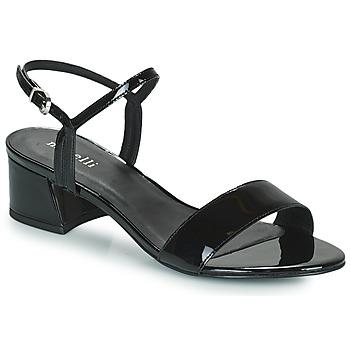 鞋子 女士 凉鞋 Minelli VERINA 黑色