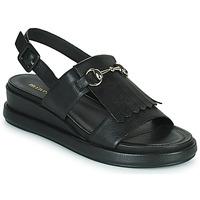 鞋子 女士 凉鞋 Minelli HEMYE 黑色