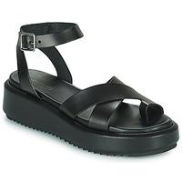 鞋子 女士 凉鞋 Minelli HESSYA 黑色