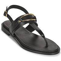 鞋子 女士 凉鞋 Minelli LIZA 黑色