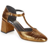 鞋子 女士 高跟鞋 Minelli GAELANE 古銅色