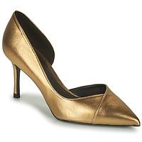 鞋子 女士 高跟鞋 Minelli GYLIANE 古銅色