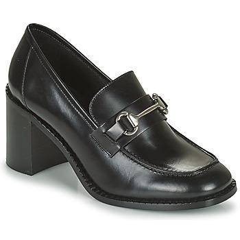 鞋子 女士 短靴 Minelli ENJOY 黑色