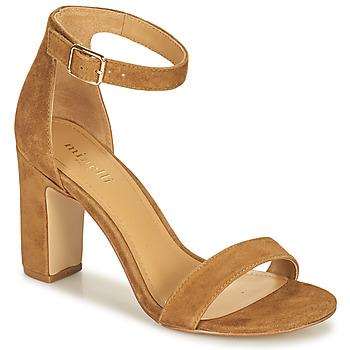 鞋子 女士 凉鞋 Minelli FRAMBLISSA 棕色