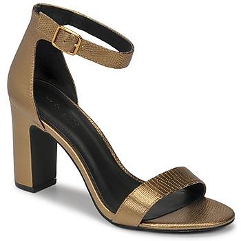 鞋子 女士 凉鞋 Minelli CHELYE 古銅色