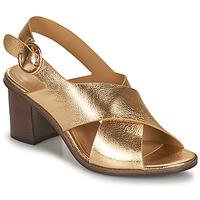 鞋子 女士 凉鞋 Minelli THIVIYA 金色