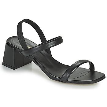 鞋子 女士 凉鞋 Minelli TEILYE 黑色
