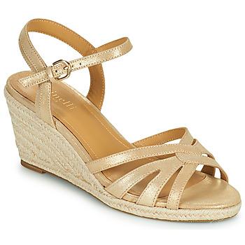 鞋子 女士 凉鞋 Minelli TERENSSE 米色