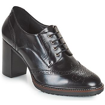 鞋子 女士 短靴 Minelli THOMINE 黑色