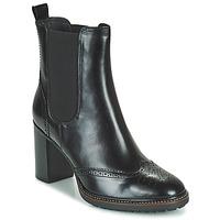 鞋子 女士 短靴 Minelli THILDA 黑色