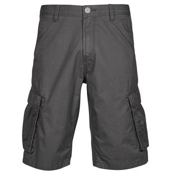 衣服 男士 短裤&百慕大短裤 Esprit 埃斯普利 SHORTS WOVEN 灰色