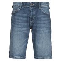 衣服 男士 短裤&百慕大短裤 Esprit 埃斯普利 SHORTS DENIM 蓝色