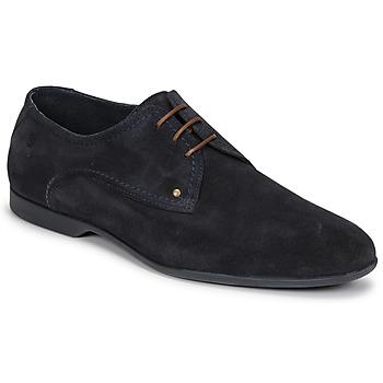 鞋子 男士 德比 Carlington 卡尔顿 EMILAN 海蓝色