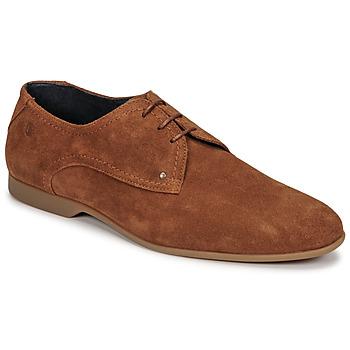 鞋子 男士 德比 Carlington 卡尔顿 EMILAN 棕色