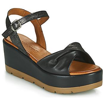 鞋子 女士 凉鞋 Café Noir HOLISTA 黑色
