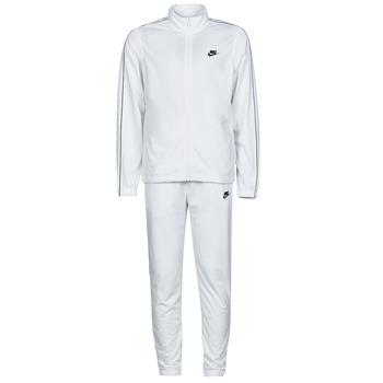 衣服 男士 厚套装 Nike 耐克 NSSPE TRK SUIT PK BASIC 白色 / 黑色
