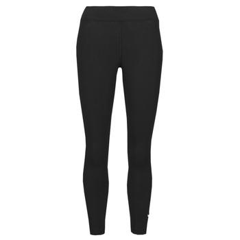 衣服 女士 紧身裤 Nike 耐克 NSESSNTL 7/8 MR LGGNG 黑色 / 白色