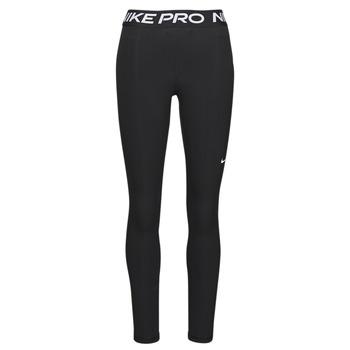 衣服 女士 紧身裤 Nike 耐克 NIKE PRO 365 TIGHT 黑色 / 白色