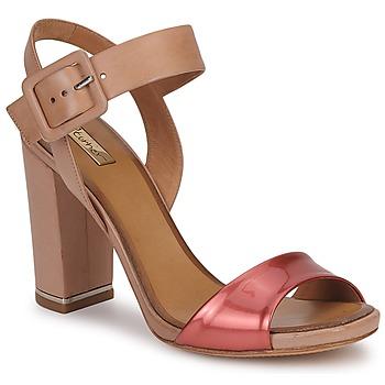 鞋子 女士 凉鞋 Eva Turner  古銅色 / 红色