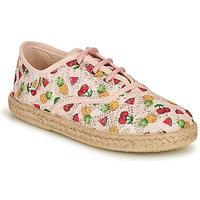 鞋子 女孩 球鞋基本款 Citrouille et Compagnie OAKO 多彩