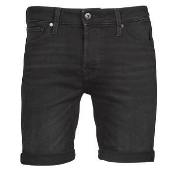 衣服 男士 短裤&百慕大短裤 Jack & Jones 杰克琼斯 JJIRICK 黑色