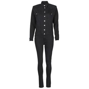 衣服 女士 连体衣/连体裤 Betty London OPANTS 黑色