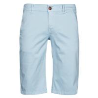 衣服 男士 短裤&百慕大短裤 Yurban OCINO 蓝色
