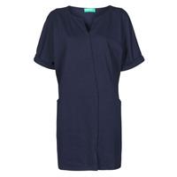 衣服 女士 短裙 Benetton CAMILA 海蓝色