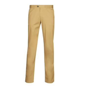 衣服 男士 休闲裤 Benetton GAROOT 米色