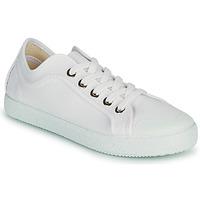 鞋子 女士 球鞋基本款 Dream in Green OBRINDILLE 白色