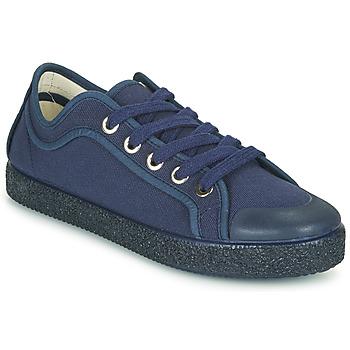 鞋子 女士 球鞋基本款 Dream in Green OBRINDILLE 海蓝色