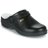 鞋子 女士 洞洞鞋/圆头拖鞋 Scholl NEW BONUS 黑色