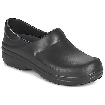 鞋子 女士 洞洞鞋/圆头拖鞋 crocs 卡骆驰 NERIA PRO II CLOG W 黑色