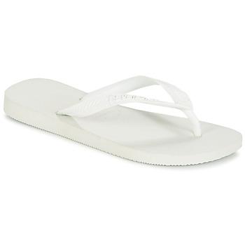 鞋子 人字拖 Havaianas 哈瓦那 TOP 白色