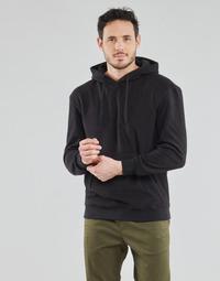 衣服 男士 羊毛衫 Schott PLHOOD20 黑色