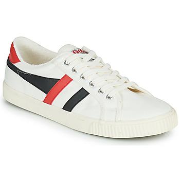鞋子 男士 球鞋基本款 Gola TENNIS MARK COX 白色 / 黑色 / 红色
