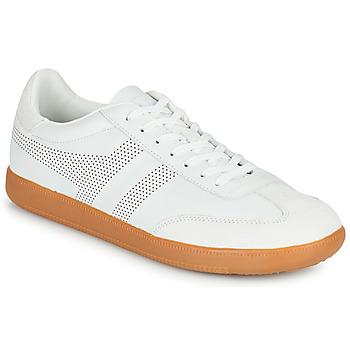 鞋子 男士 球鞋基本款 Gola ACE LEATHER 白色