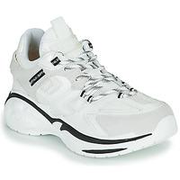 鞋子 女士 球鞋基本款 Buffalo MELLOW 白色