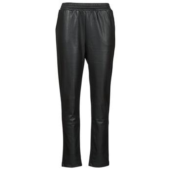 衣服 女士 多口袋裤子 Yurban OPATI 黑色